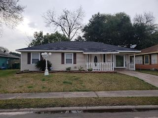 investment property - 505 S 7th St, Baytown, TX 77520, Harris - main image
