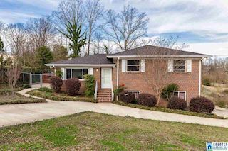 investment property - 512 26TH AVE NE, CENTER POINT, AL 35215, Jefferson - main image