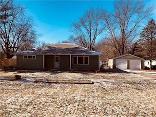 investment property - 10726 Broadway St, Indianapolis, IN 46280, Hamilton - main image