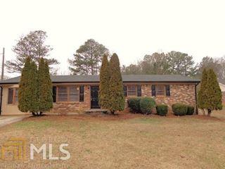 investment property - 3310 Springville Rd, Powder Springs, GA 30127, Cobb - main image