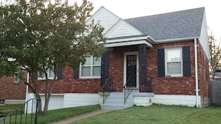 investment property - 8631 Charlton Ln, Saint Louis, MO 63123, Saint Louis - main image