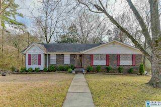 investment property - 205 8th Pl, Pleasant Grove, AL 35127, Jefferson - main image