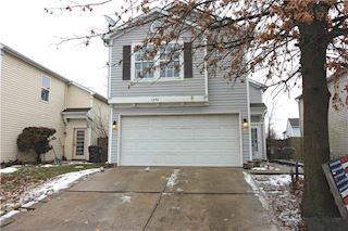 investment property - 1095 Crescent Dr, Greenwood, IN 46143, Johnson - main image