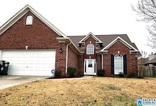 investment property - 437 Old Cahaba Way, Helena, AL 35080, Shelby - main image