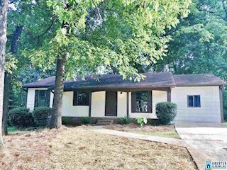 investment property - 89 Moonglow Dr, Birmingham, AL 35215, Jefferson - main image