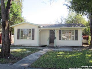 investment property - 614 Kirk Pl, San Antonio, TX 78225, Bexar - main image