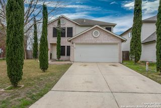 investment property - 1049 Stone Trl, New Braunfels, TX 78130, Comal - main image