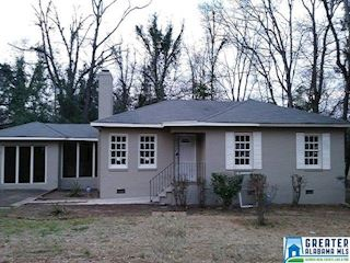 investment property - 8708 4th Ave S, Birmingham, AL 35206, Jefferson - main image