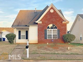 investment property - 1840 New Orleans Way, McDonough, GA 30252, Henry - main image