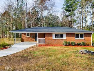investment property - 4990 Turner Dr, Union City, GA 30291, Fulton - main image