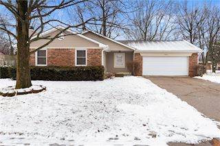 investment property - 7941 Wheatridge Ct, Indianapolis, IN 46268, Marion - main image