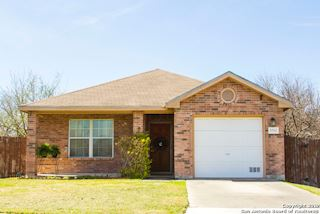 investment property - 8703 Shaenwest, San Antonio, TX 78254, Bexar - main image