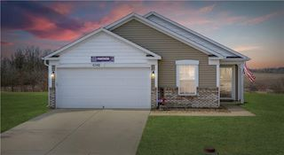 investment property - 4248 Arches Ct, Indianapolis, IN 46235, Marion - main image