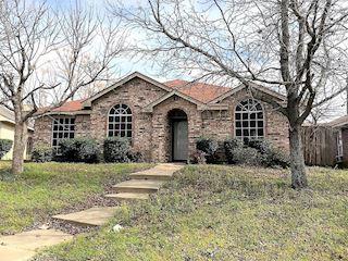investment property - 782 Bermuda Ave, Lancaster, TX 75146, Dallas - main image