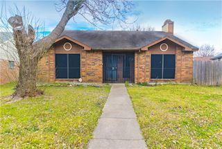 investment property - 845 Bailey Drive, Cedar Hill, TX 75104, Dallas - main image