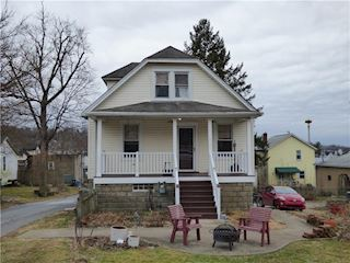 investment property - 1110 Vermont Ave, White Oak, PA 15131, Allegheny - main image