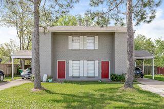 investment property - 4628 W Orange St, Pearland, TX 77581, Brazoria - main image