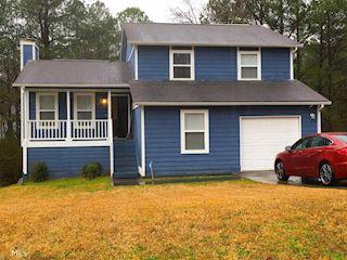 investment property - 5550 Forest Downs Cir, Atlanta, GA 30349, Fulton - main image