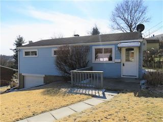 investment property - 217 Elfort Dr, Pittsburgh, PA 15235, Allegheny - main image
