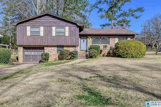 investment property - 856 MARION LN, BIRMINGHAM, AL 35235, Jefferson - main image