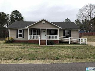investment property - 35 Pine Ridge Dr, Trafford, AL 35172, Blount - main image