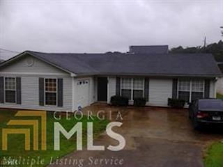 investment property - 660 Morrow Rd, Forest Park, GA 30297, Clayton - main image