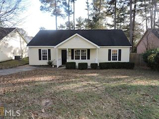 investment property - 9127 Clubhouse Dr, Riverdale, GA 30274, Clayton - main image