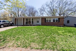 investment property - 2260 Buttercup Dr, Florissant, MO 63033, Saint Louis - main image