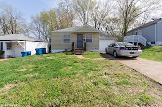 investment property - 7463 Sharon Dr, Saint Louis, MO 63136, Saint Louis - main image