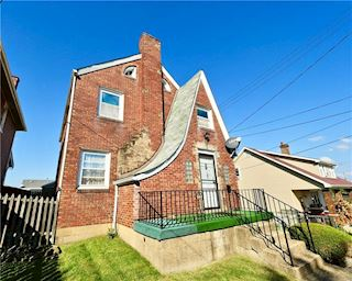 investment property - 1706 Texas Ave, West Mifflin, PA 15122, Allegheny - main image