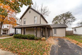 investment property - 325 S Cherry St, Olathe, KS 66061, Johnson - main image