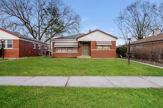 investment property - 14739 Michigan Ave, Dolton, IL 60419, Cook - main image