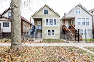 investment property - 8533 S Colfax Ave, Chicago, IL 60617, Cook - main image
