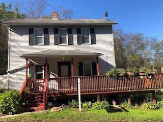 investment property - 204 MARSHALL RD, Oakdale, PA 15071, Allegheny-West - main image