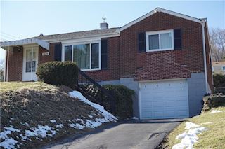 investment property - 1993 Butler Dr, Monroeville, PA 15146, Allegheny-East - main image