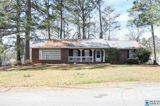 investment property - 500 SCOTT LN, OXFORD, AL 36203, Calhoun - main image