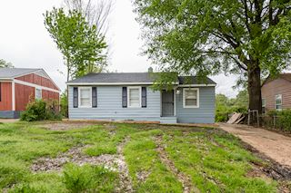 investment property - 3536 Brantley Rd, Memphis, TN 38109, Shelby - main image
