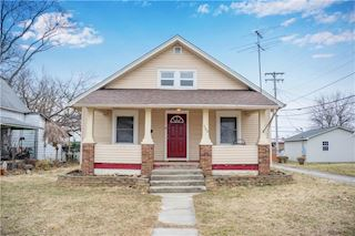 investment property - 750 W King St, Franklin, IN 46131, Johnson - main image