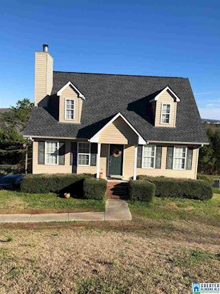 investment property - 449 WOODLAND RIDGE RD, ODENVILLE, AL 35120, St. Clair - main image