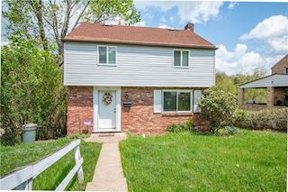 investment property - 755 Parkway Ave, Penn Hills, PA 15235, Allegheny-East - main image