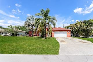 investment property - 1703 SE 8th St, Cape Coral, FL 33990, Lee - main image
