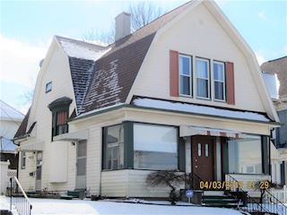 investment property - 219 E 11th St, Anderson, IN 46016, Madison - main image
