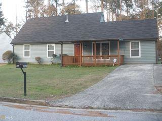 investment property - 7065 Merrywood Dr, Fairburn, GA 30213, Fulton - main image