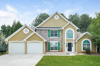 investment property - 5634 Orchard Place Xing SW, Lilburn, GA 30047, Gwinnett - main image