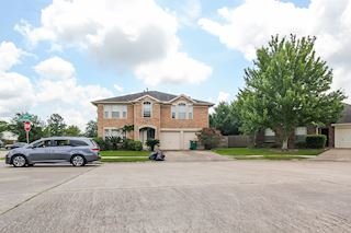 investment property - 3003 Lochman Ct, Pearland, TX 77584, Brazoria - main image