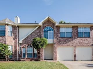 investment property - 3205 Meadowview Dr, Corinth, TX 76210, Denton - main image
