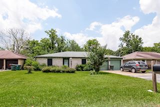 investment property - 5585 Scenic Dr, Beaumont, TX 77713, Jefferson - main image