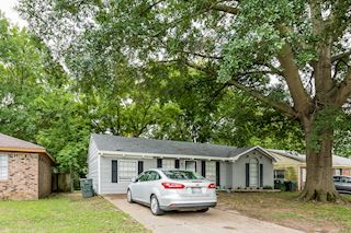 investment property - 4700 Royal Ridge Dr, Memphis, TN 38128, Shelby - main image