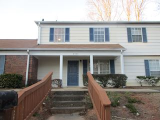 investment property - 2573 Stratford Ln, Morrow, GA 30260, Clayton - main image