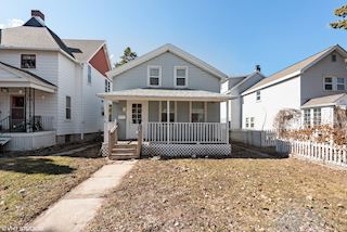 investment property - 314 S Quincy St, Green Bay, WI 54301, Brown - main image